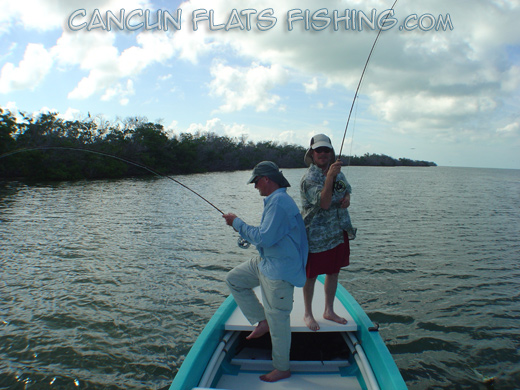 Pin Cancun Fishing On Pinterest